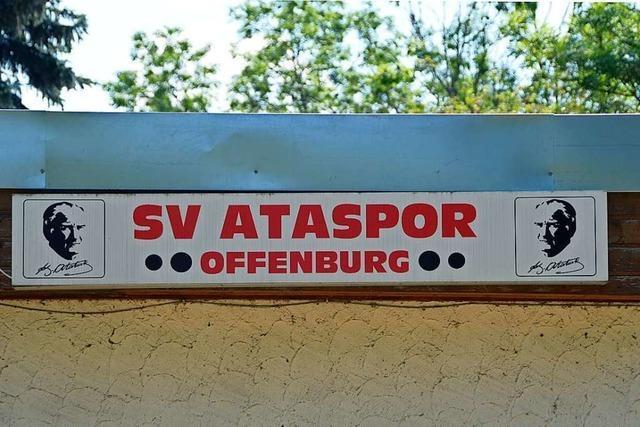 Sportgericht bestraft Ata Spor wegen Schlägerei am Spielfeldrand härter als den SV Ortenberg