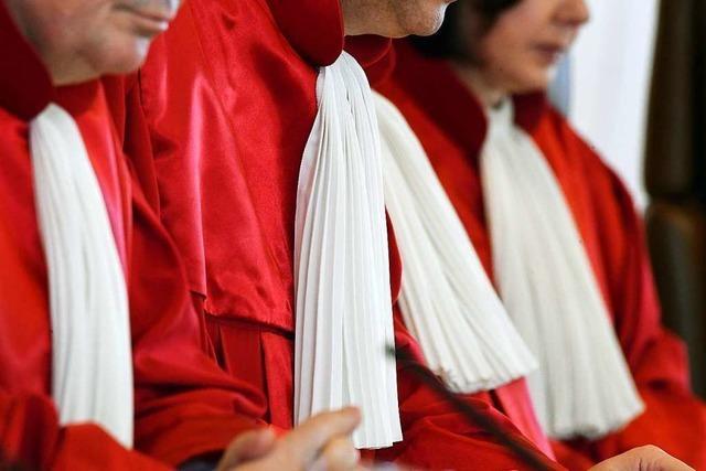 Karlsruhe kippt Zweitwohnungsteuern
