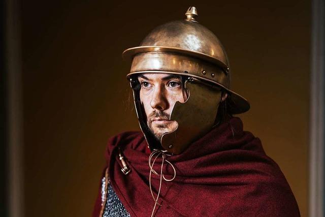 Wie prägten die Römer Südbaden?