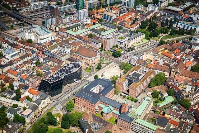 Neubesetzung des Freiburger Gemeinderats bereitet dem Lokalverein Innenstadt Sorgen