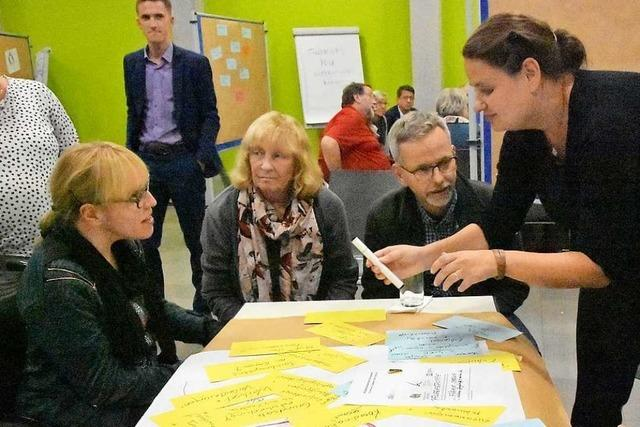 Gundelfingen diskutiert über Mehrgenerationen-Quartier auf dem Schobbach-Areal