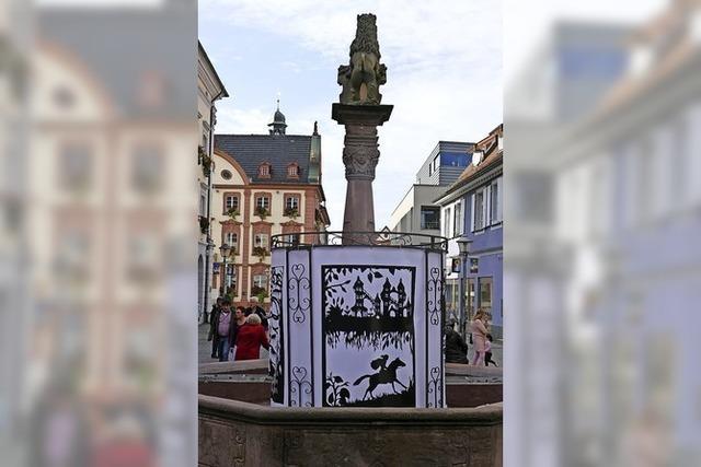 Offenburg ist Laternenstadt