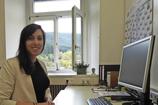 Flüchtlingsbeauftragte der Stadt Titisee-Neustadt: