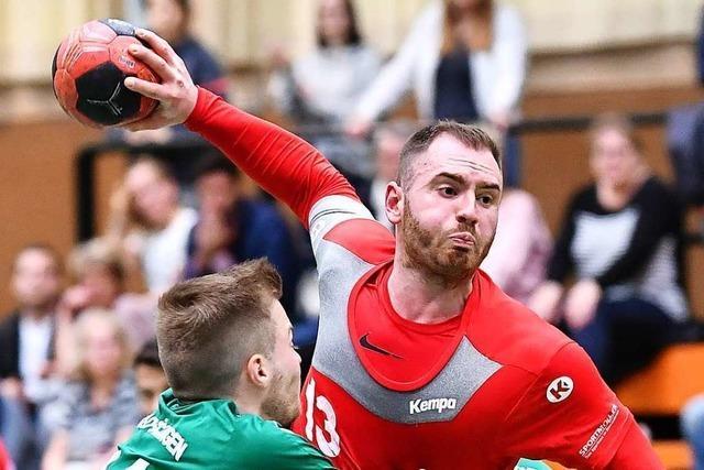 SG Maulburg/Steinen und HSG Dreiland fiebern Derby entgegen