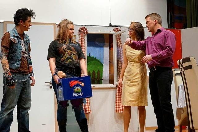 Bei den Bötzinger Kulturtagen gibt's Theaterspiel und Kinderangebot