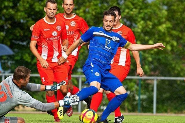 Die halbe Liga zittert – der FC Löffingen und FC Neustadt stecken im ungesunden Strudel