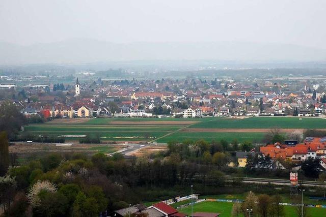 Bürgerliste scheitert mit Antrag – Käppelematten soll bebaut werden
