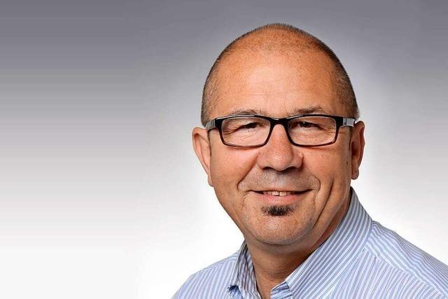 Wasser ist nicht gleich Wasser, sagt Wassersommelier Karl-Heinz Grießhaber