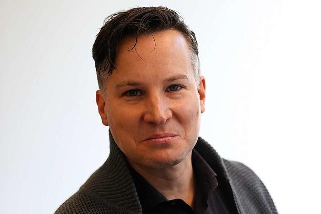 Wie der Journalist Richard Gutjahr in der Internet-Hassspirale landete