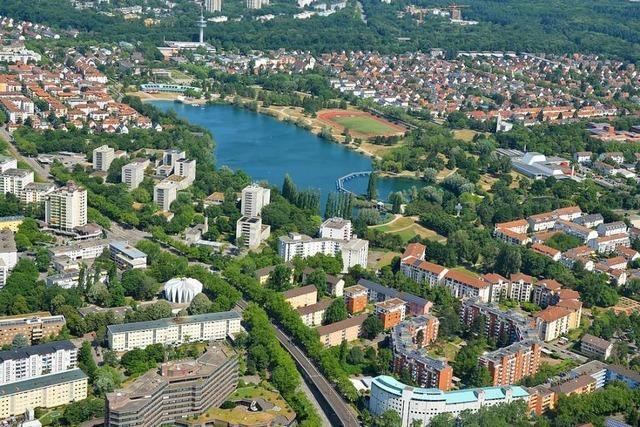 Zwei Menschen durch Küchenbrand in Freiburg-Betzenhausen leicht verletzt
