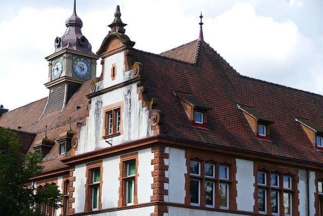 Gemeinschaftsschule Rheinfelden erhält ersten Preis im Land