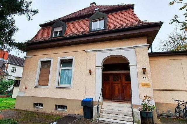 Beschleunigtes Verfahren für Demenzwohngruppe in der Alten Kinderschule in Schallstadt