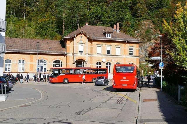 Waldkirch fordert Anbindung der Ortsteile auch per Bus