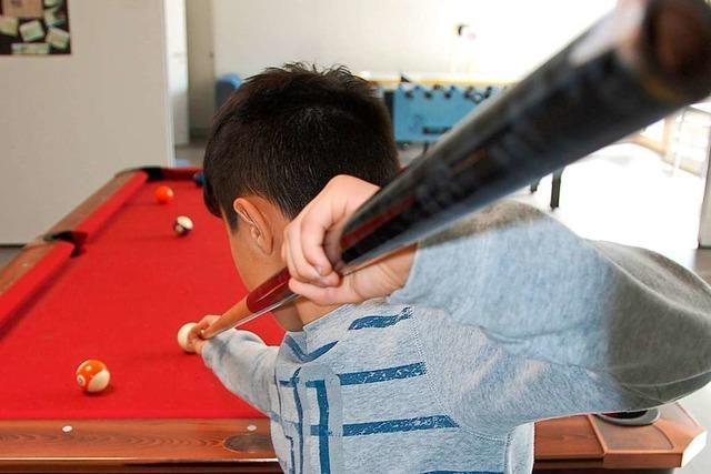 Weil am Rhein macht die Jugendarbeit wieder in eigener Regie