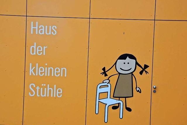Weil am Rhein bekommt eine neue Kindertagesstätte