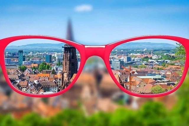 Details der Bürgerumfrage: Im Freiburger Osten lebt's sich zufriedener