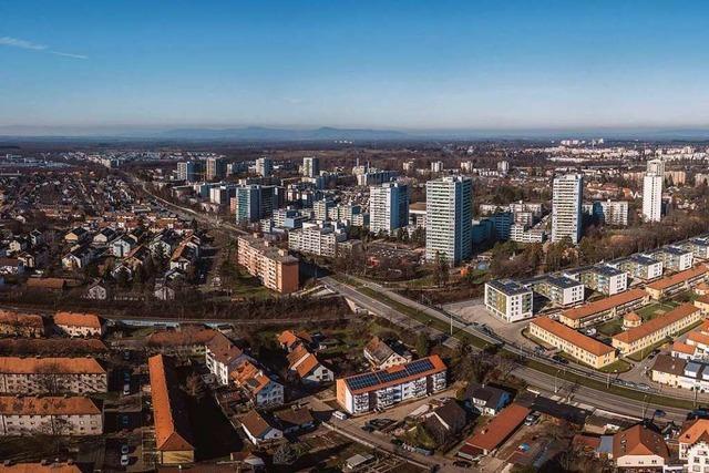 Menschen aus Freiburg-Weingarten finden nicht, dass sie in einem Ghetto leben