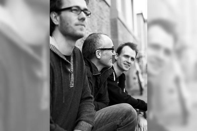 Christoph Georgii Trio und Jazz-Projektchor präsentieren Stücke von Esbjörn Svensson