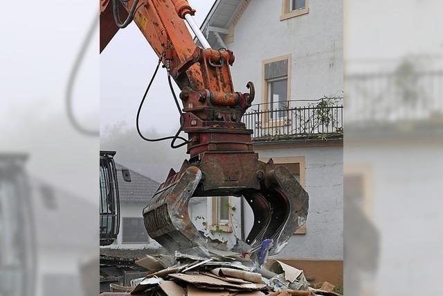 Staufen will mehr Mittel für die Sanierung