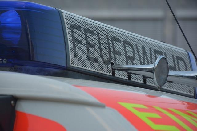 Brandstiftung in Freiburg: Zwei weitere Autos in Flammen