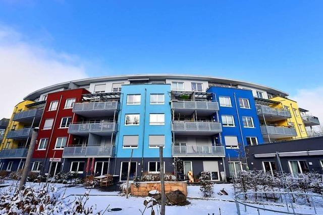 Erlebt Freiburg einen Boom an Baugenossenschaften?