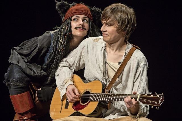 Musikbühne Mannheim führt im Kursaal Bad Säckingen das Märchen