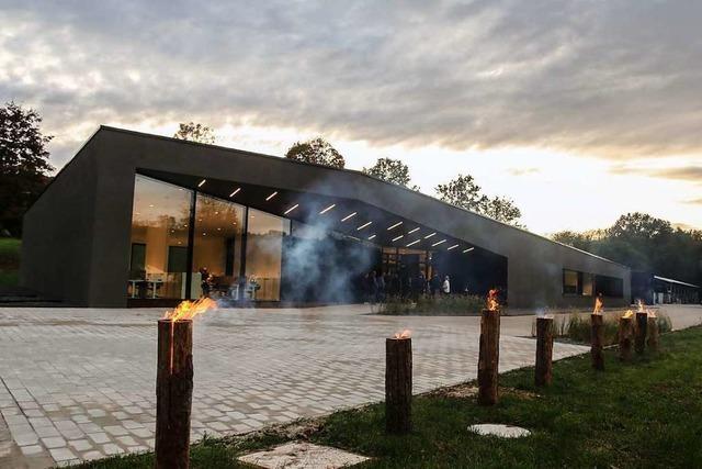 Das neue Experience Center soll Mitarbeiter und Kunden zusammenbringen