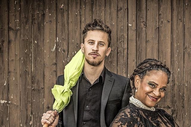 Neues Album von Cécile Verny und Johannes Maikranz