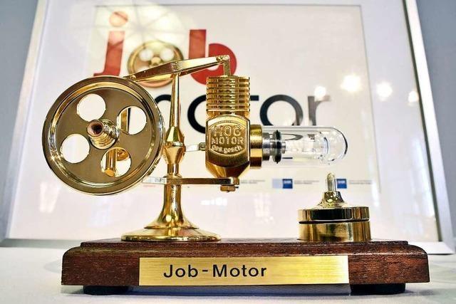 Südbadens Jobmotoren gesucht
