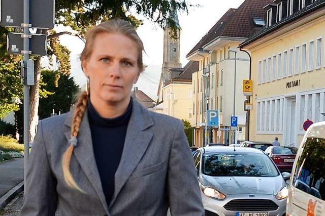Unterlegene Kandidatin legt Einspruch gegen Bürgermeisterwahl ein