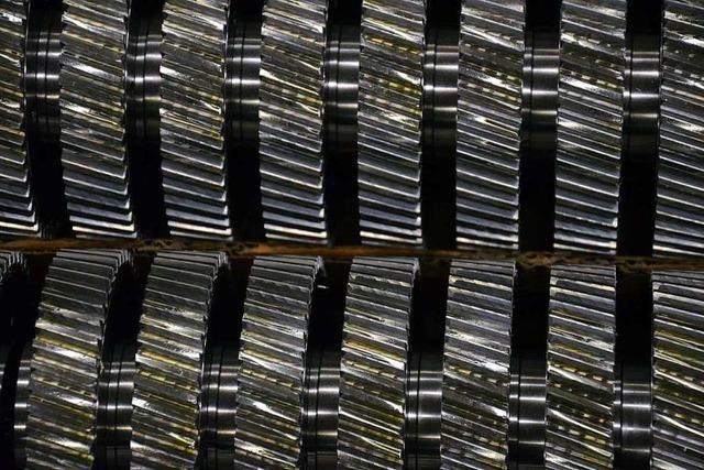 Zahnradhersteller wegen Insolvenzverschleppung vor Gericht