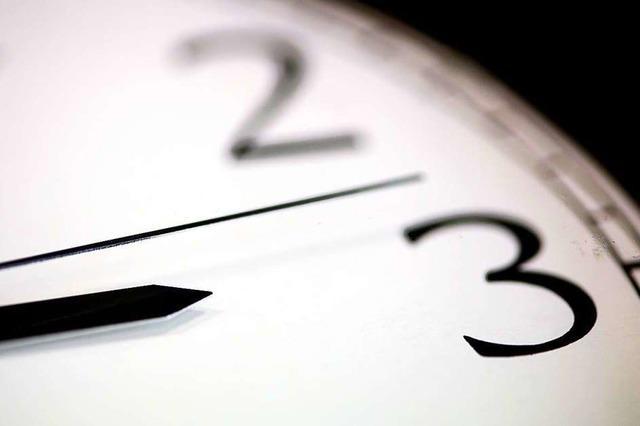 Faktencheck: Wenn der Schlafrhythmus etwas aus dem Takt gerät