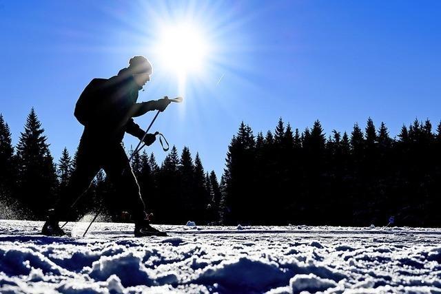 Loipenverein Herrischried blickt auf eine erfolgreiche Wintersaison