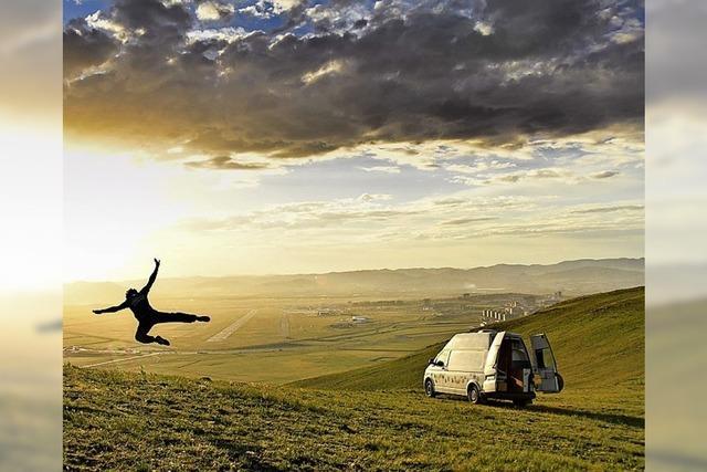 Vanlife - Leben als moderne Nomaden