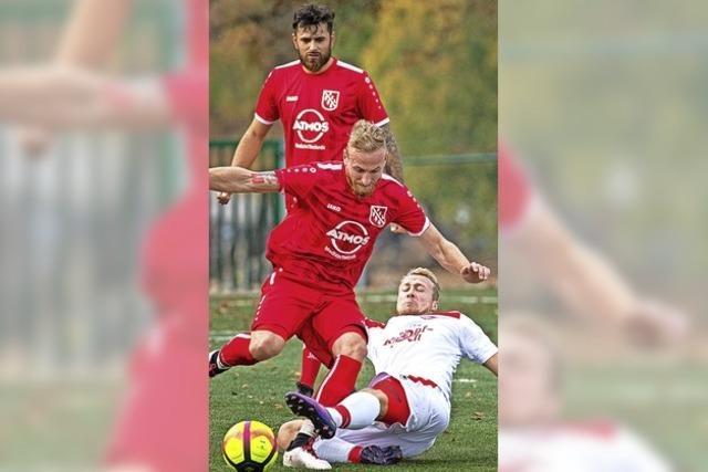 SV Hinterzarten siegt beim SV Saig mit 5:0