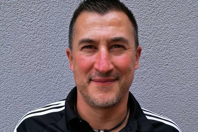 Markus Lach, SG Dörlinbach-Schweighausen :