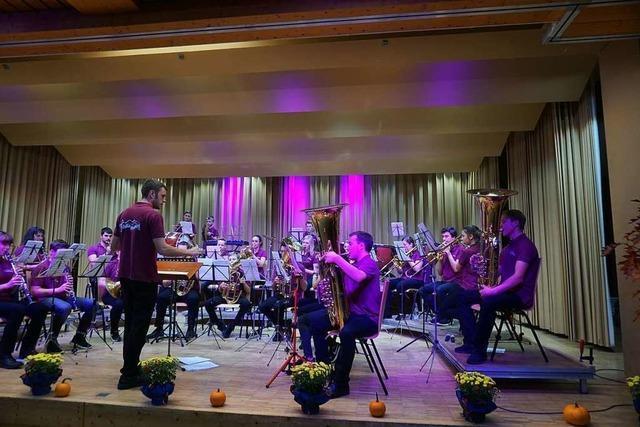 Willaringer Jugend bringt frisches Konzert auf die Bühne