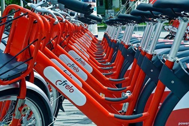 Diese Zweirad-Unternehmen verändern die Mobilität in Freiburg