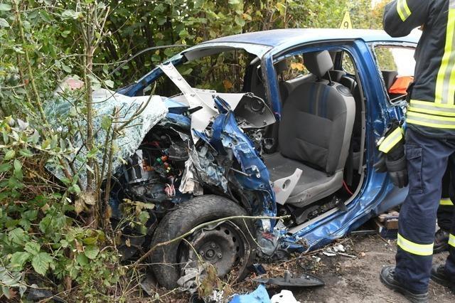 Verursacher soll unter Drogeneinfluss weitere Unfälle verursacht haben