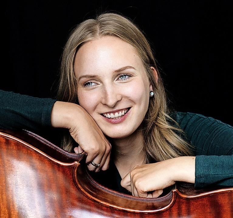 Marie-Elisabeth Hecker  | Foto: Harald Hoffmann
