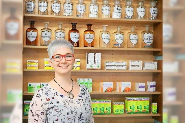Der Werbering Kandern will kleine Läden stärken