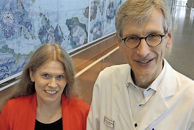 Mit Methadon gegen Krebs