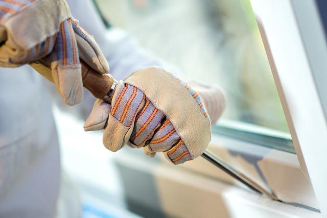 Einbrecher suchen Bäckereifilialen in Eichstetten und Hugstetten auf
