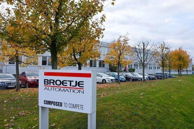 Die Gemeinde Grenzach-Wyhlen will Broetje-Mitarbeiter unterstützen