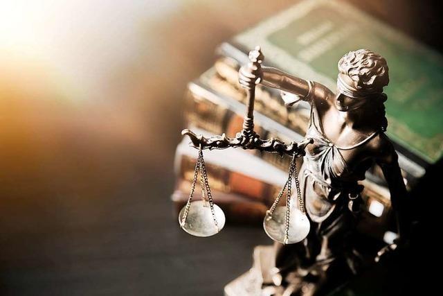 Es bleibt bei Haftstrafe wegen Tiermissbrauchs und sexueller Nötigung