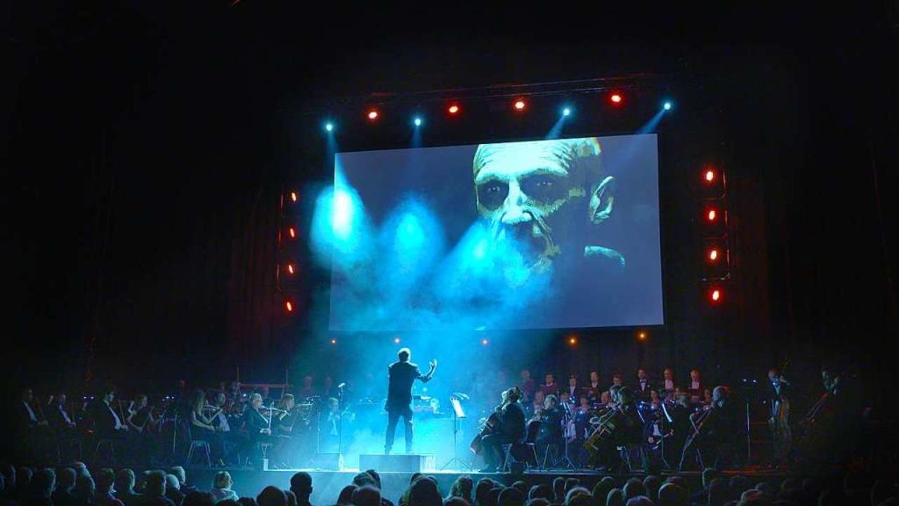 """Game of Thrones – The Concert Show""    Foto: Barbara Salzinger"