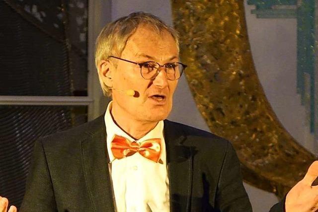 Peter Schell von den