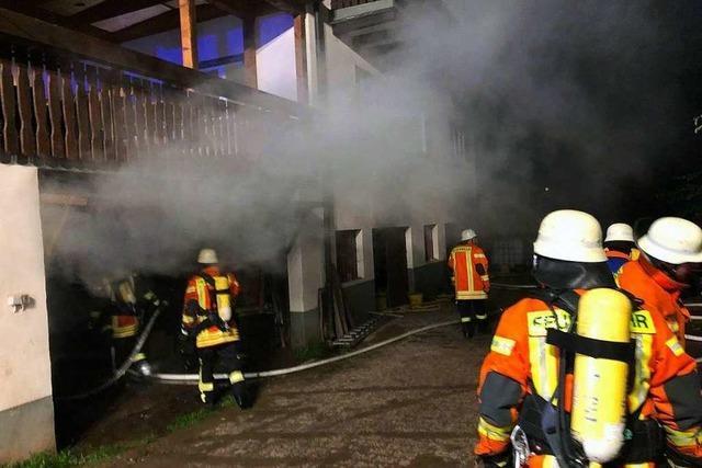 Kellerbrand im Brettental
