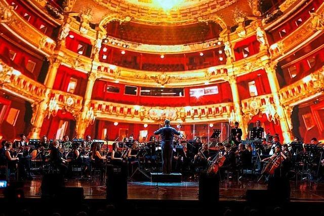 Das Taurida State Symphony Orchestra aus St. Petersburg gastiert erstmalig in Freiburg