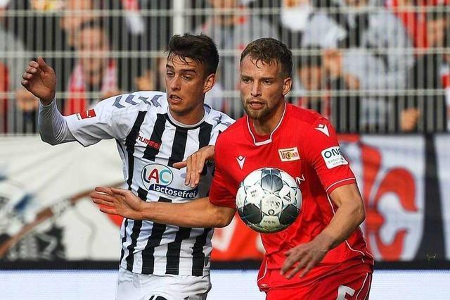Liveticker zum Nachlesen: SC Freiburg unterliegt Union Berlin 1:3